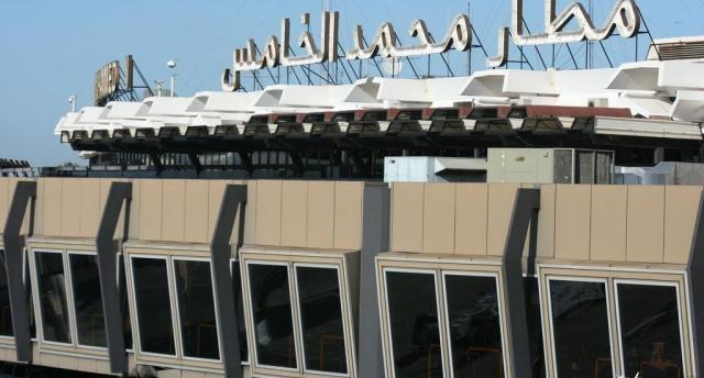 ارتفاع حركة النقل الجوي بين المغرب وافريقيا