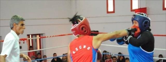 التونسيات تستهويهن الملاكمة رغم طابعها العنيف