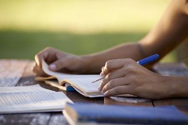 نصائح خاصة للطلاب قبل الإمتحانات النهائية
