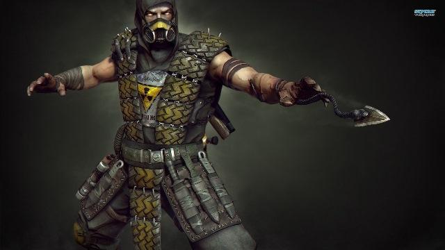تريلر لعبة Mortal Kombat X يطرح على يوتوب