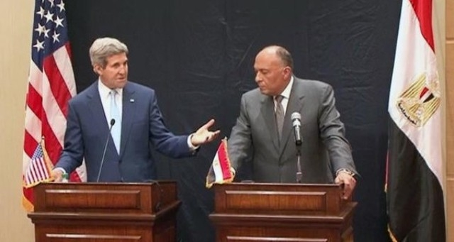 واشنطن تؤكد رغبتها في إنجاح مصر ودورها