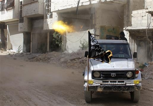 داعش تطلق تنظيما جديدا وتخطط للتوغل في الجزائر عبر تونس