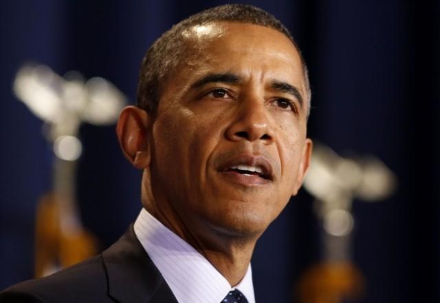 أوباما يتطلع للعمل مع الفريق السيسي
