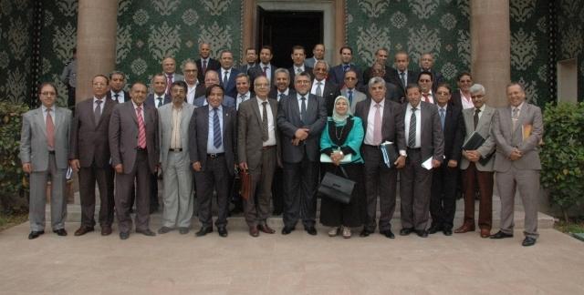 لقاء بوزارة العدل ..نحو إنجاز قانون جديد لمهنة المحاماة في المغرب