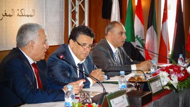 وهبي:  البرلمانيون العرب مدعوون إلى رفع الصوت ومواكبة القرار الرسمي  بوسائل الرصد والمحاسبة