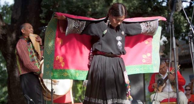 أسفار موسيقية روحية تقتفي منطق الطير  في فاس