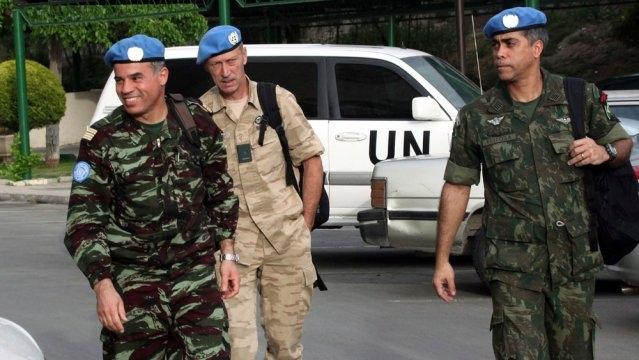 الأمم المتحدة تدعو سوريا لتسليم الأسلحة الكيماوية