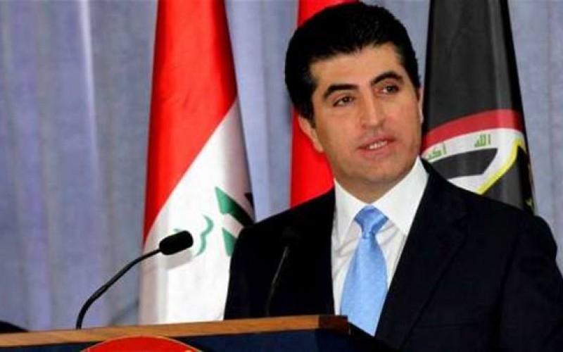 نيجيرفان: العراق لن تعود إلى ماقلب احتلال الموصل