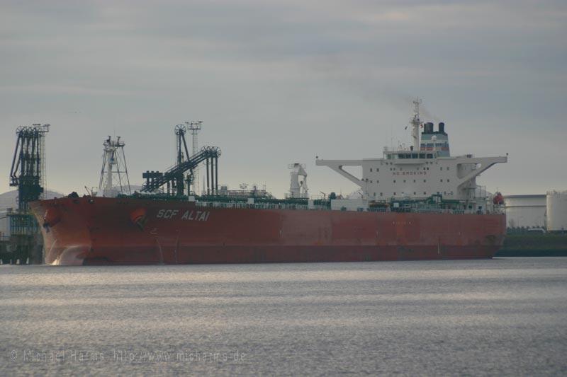 النفط العراقي يصل اليوم إلى ميناء إسرائيل