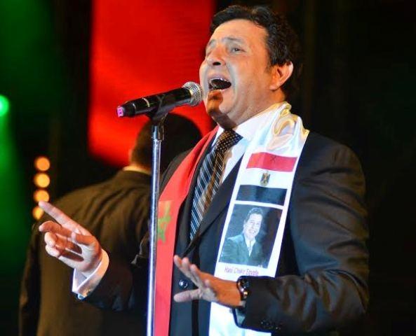 هاني شاكر ونجاة اعتابو والرايس أنظام يتألقون في مهرجان