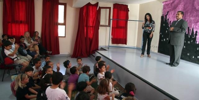 شباط يوصي بإعطاء الأولوية للغة الانجليزية في المغرب إلى جانب اللغتين الرسميتين