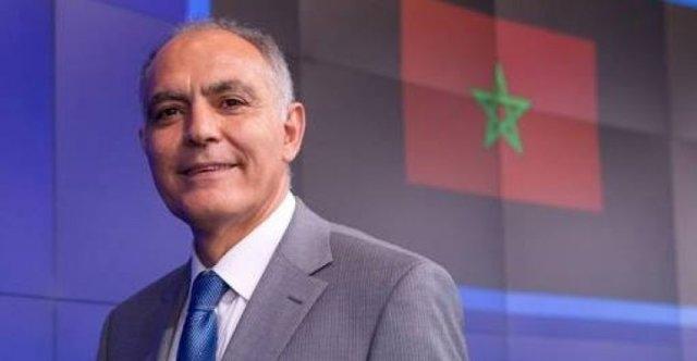 مزوار ينفي حمله للجنسية الفرنسية ويعتبر  الأخبار الرائجة مغلوطة وفاقدة للمصداقية