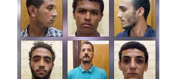 تفاصيل مثيرة في قضية اغتصاب فتاة ميدان التحرير