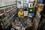 أكبر مجموعة لألعاب الفيديو معروضة للبيع