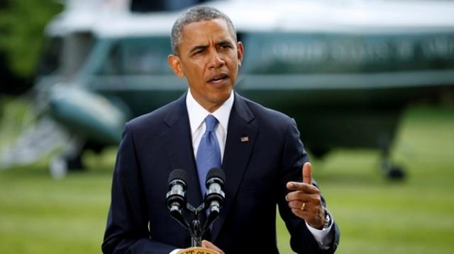 أوباما: 275 جندياً أميركياً بصدد الانتشار في العراق