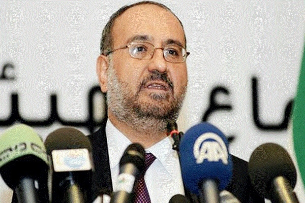سوريا: حلّ المجلس العسكري لهيئة أركان الجيش الحرّ