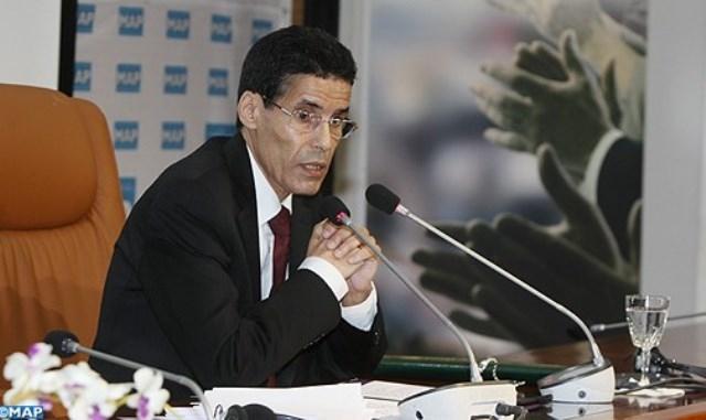 إشادة دولية بجهود المغرب لمكافحة الاتجار بالبشر
