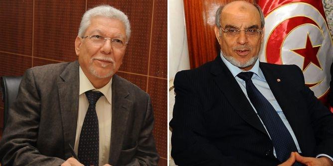 لقاء مشتبه بين زعيمين من نداء تونس والنهضة يثير استغراب المتتبعين