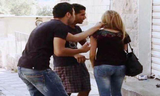 منظمة حقوقية مصرية:60 حالة تحرش شهر ماي