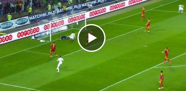 الجزائر-رومانيا :2-1