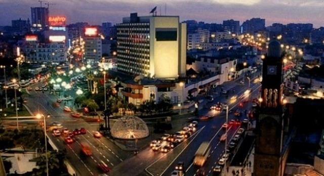 الدار البيضاء ثاني مدينة ذات أكبر إمكانية للنمو بإفريقيا