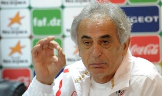 وحيد يعتبر فوز بلجيكا على تونس بهدف خدعة