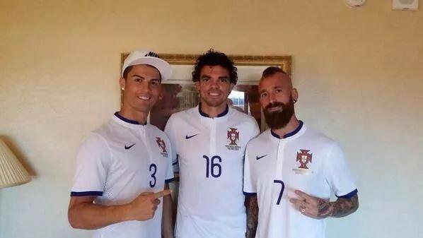 رونالدو يعود لتعزيز منتخب البرتغال