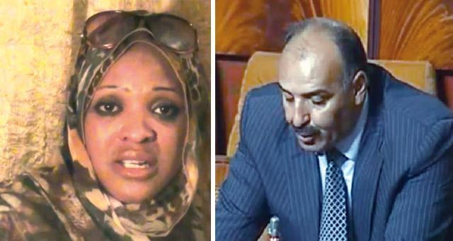 برلماني مغربي  متهم باغتصاب موظفة