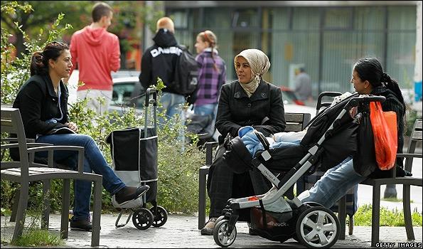 أيرلندا أفضل من يجسد تعاليم الإسلام بين دول العالم..والبلدان الإسلامية في ذيل القائمة