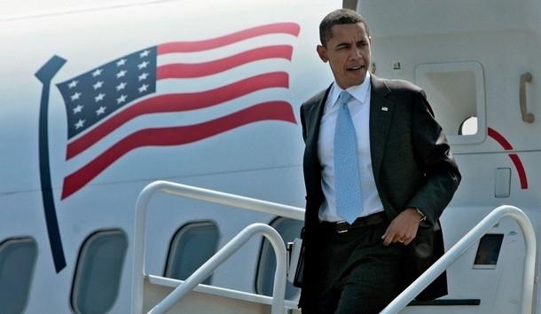 أوباما يقوم بزيارة لأوروبا الشرقية