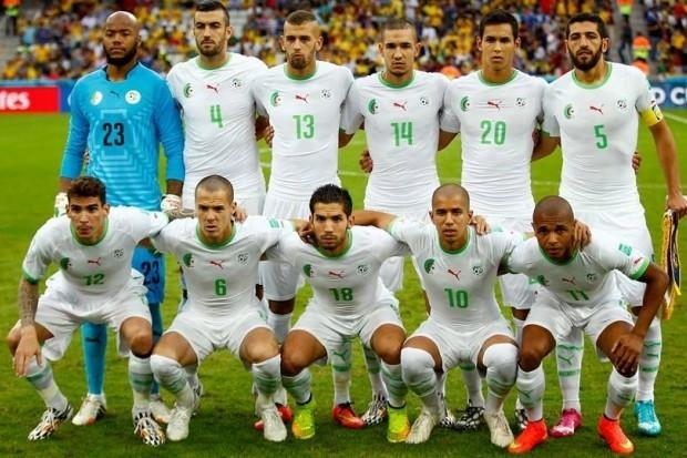 الجزائر تحقق انجازا تاريخيا ببلوغ الدور الثاني في المونديال