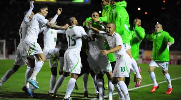 ما هي مفاتيح مباراة الجزائر ضد بلجيكا؟