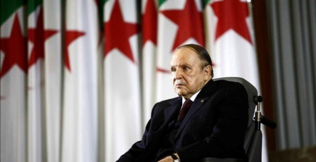 تشابك  بالأيدي وعنف في اجتماع حزب بوتفليقة في فندق وسط العاصمة الجزائرية