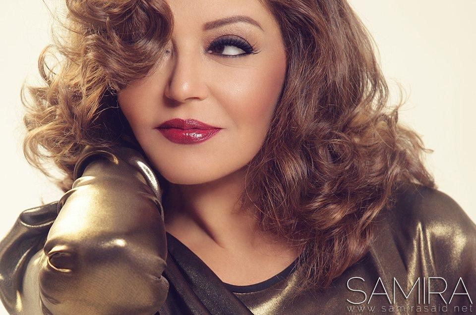 ألبوم سميرة بنسعيد المقبل من إنتاج