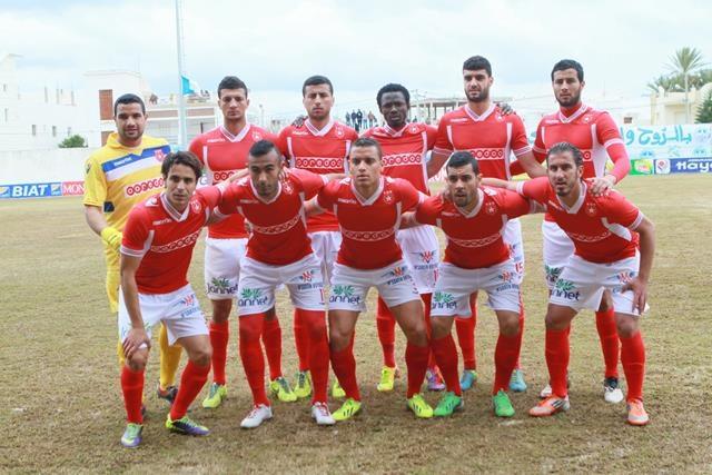 النجم الساحلي يتأهل لنهائي كأس تونس