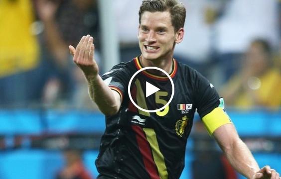بلجيكا و كوريا 1-0