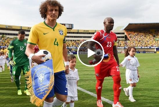 البرازيل-باناما:4-0