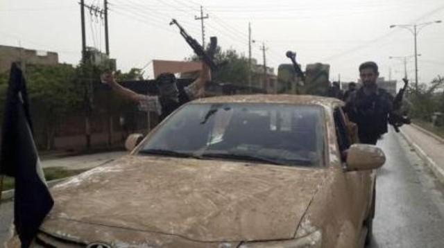 اشتباكات عنيفة حول مطار بغداد الدولي