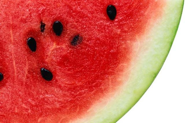 بذور البطيخ الأحمر ... شباب وسعادة