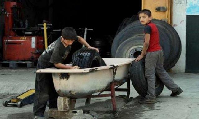 أزيد من 86 ألف طفل عامل بالمغرب