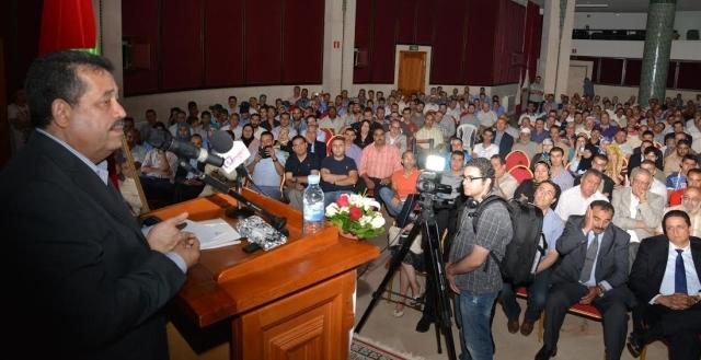 شباط: حصيلة حكومة بنكيران سلبية