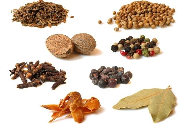 15 نبات عشبي للتخلص من دهون البطن