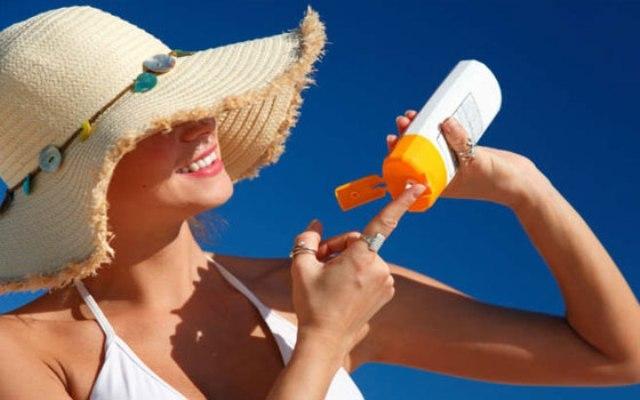 5 نصائح لمواجهة حروق الشمس في فصل الصيف
