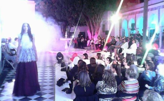 معرض للألبسة الجزائرية في عهد الأتراك بمتحف باردو