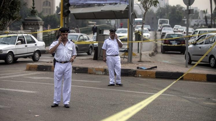 مقتل ضابط وإصابة 3 آخرين قرب قصر الاتحادية بالقاهرة