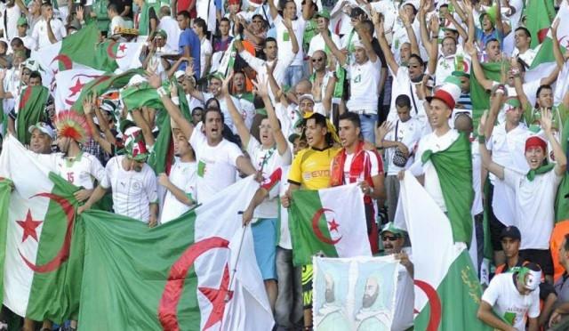 بوتفليقة يحفز لاعبي المنتخب لأجل إسعاد الشعب الجزائري