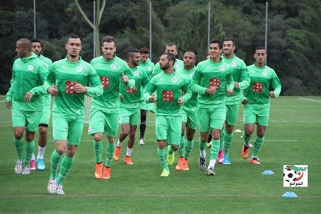 الخضر أمام الفرصة الأخيرة في مباراة كوريا