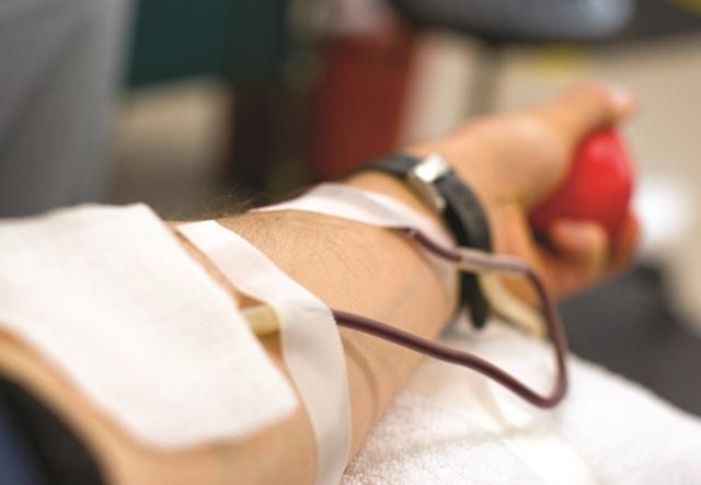 حملة للتبرع بالدم ابتداء من فاتح يوليوز المقبل
