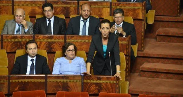 العيادي: قضايا دولية راهنة  للمغرب يجب  مناقشتها مع الحكومة بمجلس النواب