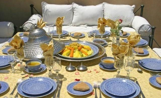 الجزائر تسعى لإنجاز موسوعة المطبخ والمائدة الجزائرية